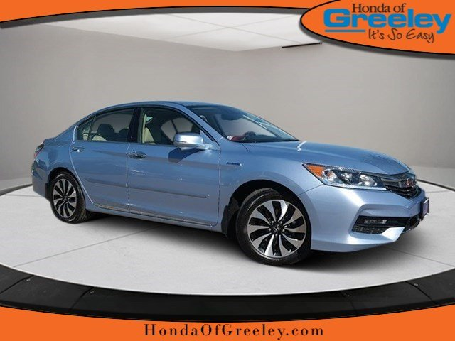 new 2017 honda accord ex l 4dr car in greeley 17h037 honda of greeley. Black Bedroom Furniture Sets. Home Design Ideas